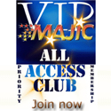 Majic All Access Club