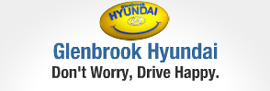 Glenbrook Hyundai