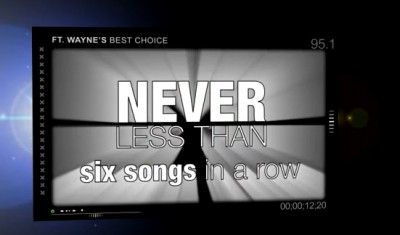 Six-Songs