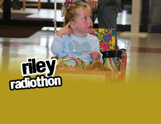 RILEY RADIOTHON